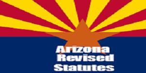 AZ statutes