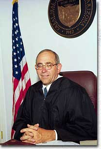 court-judge
