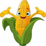 Sweet Corn Logo