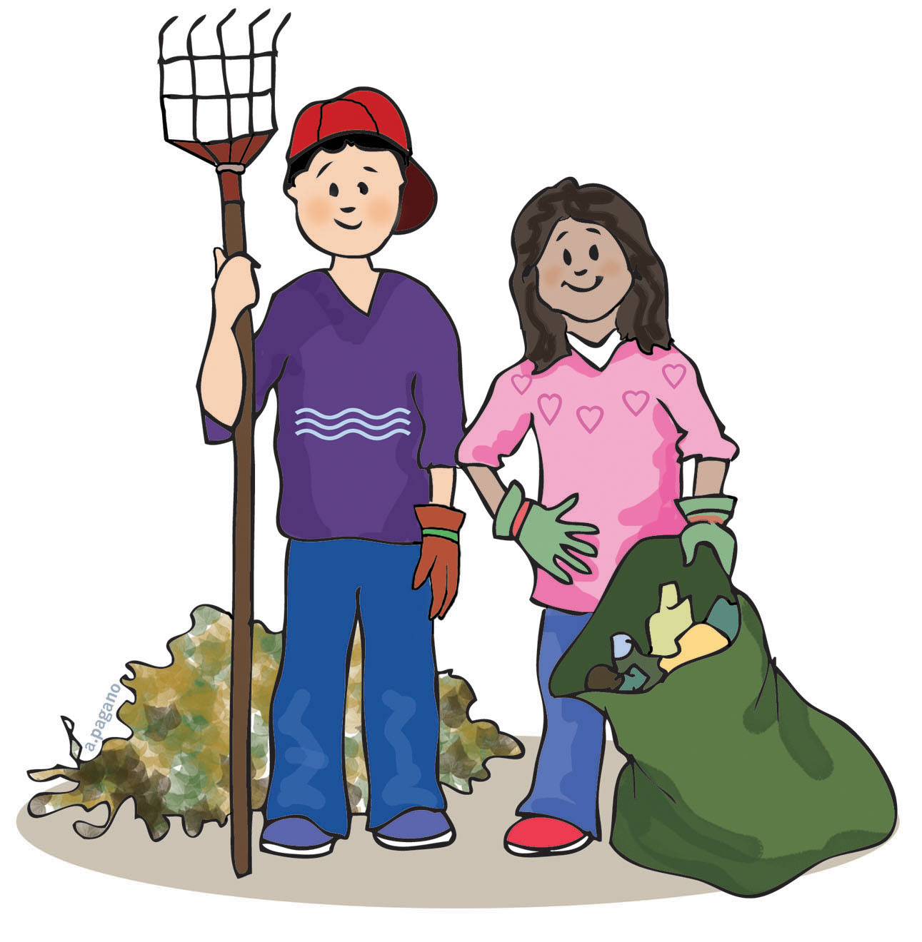 Community Clean Up! - Town of Snowflake, Arizona | Town of Snowflake ...